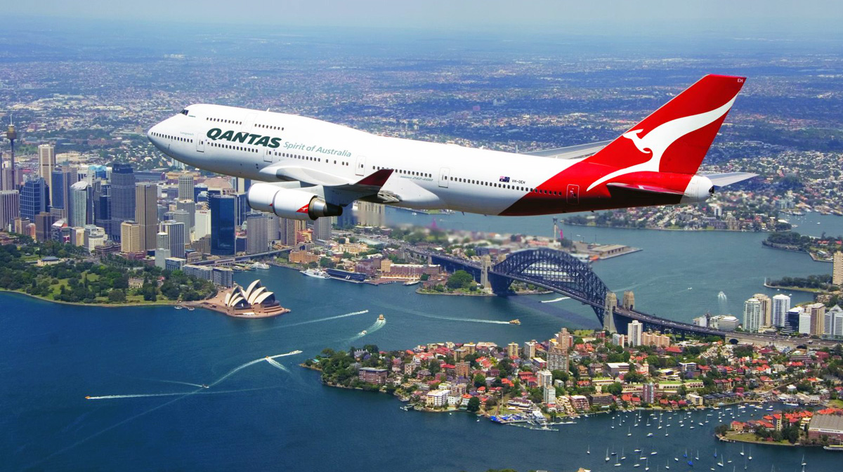 Boosting customer engagement a qantas case study stopboris Choice Image